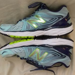 New Balance Sneakers W 8.5 Blue